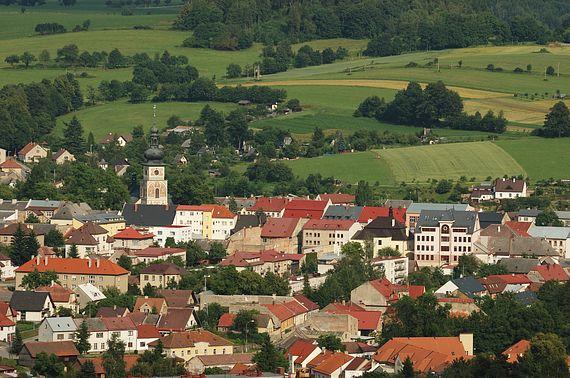 Volby do Poslanecké sněmovny Parlamentu ČR – telefonní spojení do okrskových volebních komisí