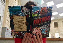 Beseda Ostražitý v každém věku – Fake news a kritické myšlení